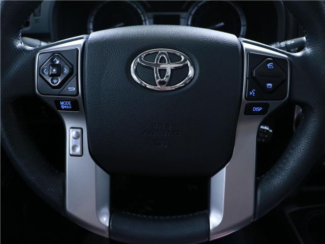 2015 Toyota 4Runner SR5 V6 (Stk: 195597) in Kitchener - Image 11 of 33