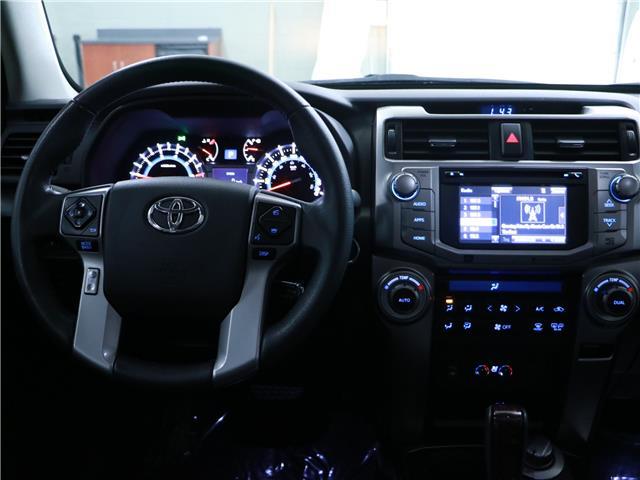 2015 Toyota 4Runner SR5 V6 (Stk: 195597) in Kitchener - Image 7 of 33