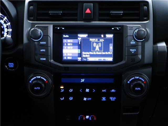 2015 Toyota 4Runner SR5 V6 (Stk: 195597) in Kitchener - Image 8 of 33