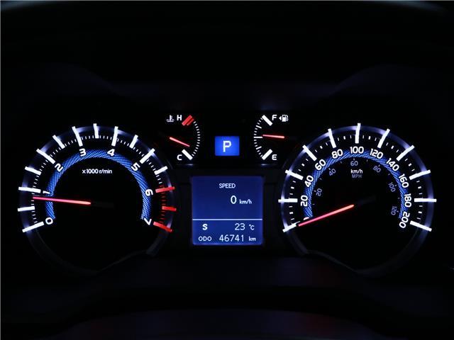 2015 Toyota 4Runner SR5 V6 (Stk: 195597) in Kitchener - Image 32 of 33