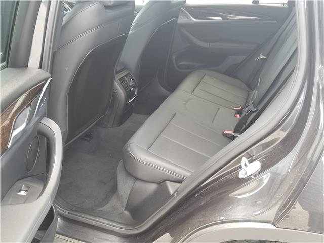 2018 BMW X3 xDrive30i (Stk: N13402) in Newmarket - Image 12 of 28