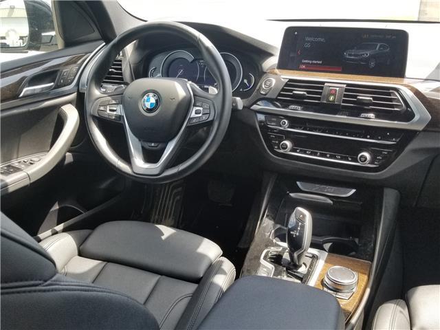 2018 BMW X3 xDrive30i (Stk: N13402) in Newmarket - Image 16 of 28