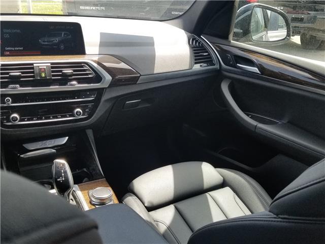 2018 BMW X3 xDrive30i (Stk: N13402) in Newmarket - Image 17 of 28