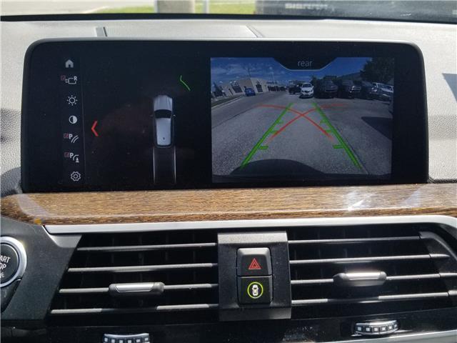 2018 BMW X3 xDrive30i (Stk: N13402) in Newmarket - Image 21 of 28