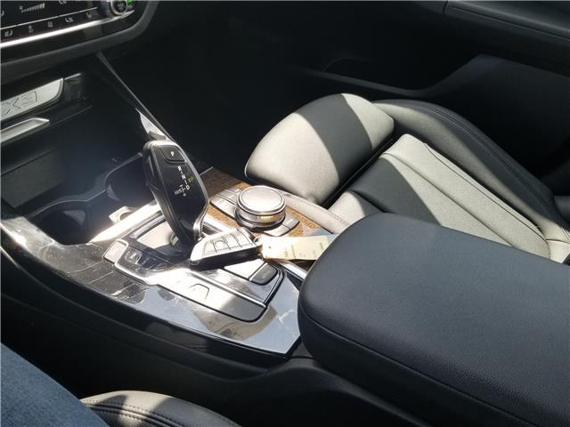 2018 BMW X3 xDrive30i (Stk: N13402) in Newmarket - Image 23 of 28