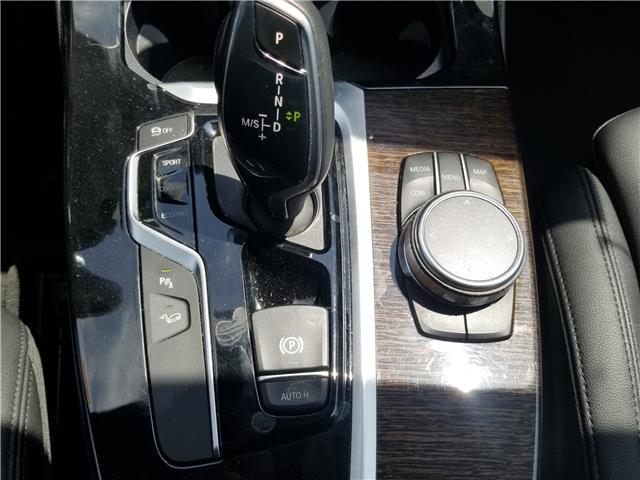 2018 BMW X3 xDrive30i (Stk: N13402) in Newmarket - Image 24 of 28