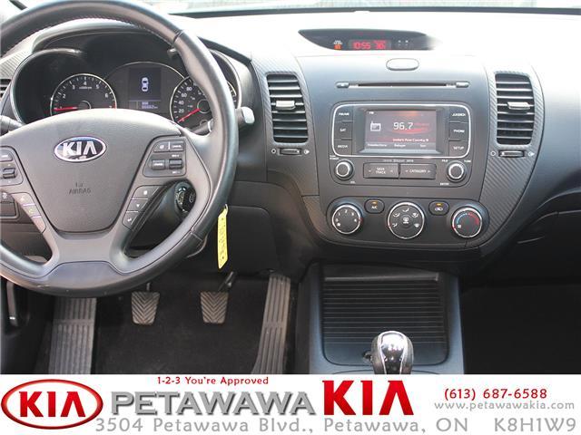 2015 Kia Forte 2.0L EX (Stk: P0005-1) in Petawawa - Image 2 of 20