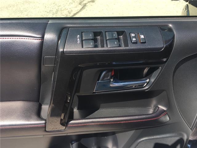 2016 Toyota 4Runner SR5 (Stk: 1725W) in Oakville - Image 15 of 30
