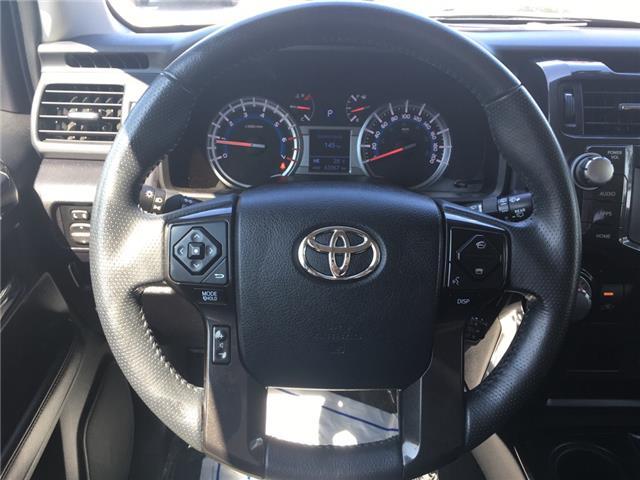 2016 Toyota 4Runner SR5 (Stk: 1725W) in Oakville - Image 19 of 30