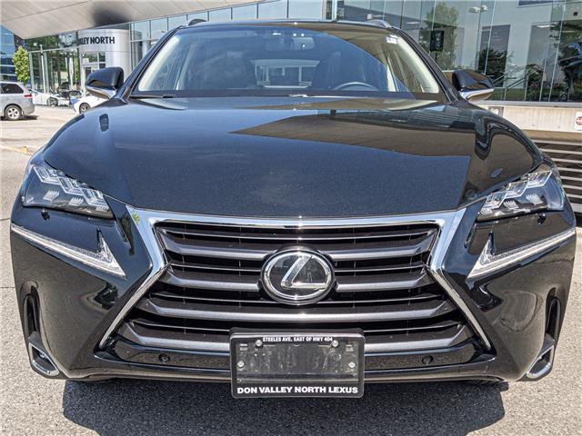 2016 Lexus NX 200t Base (Stk: 28329A) in Markham - Image 2 of 24