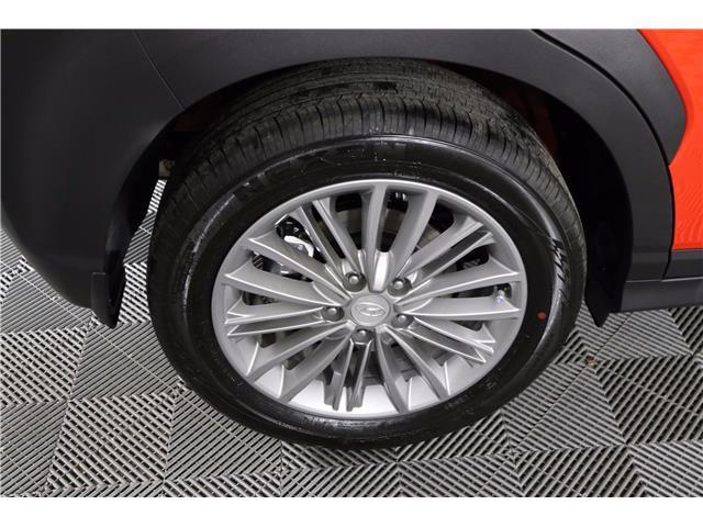 2019 Hyundai Kona 2.0L Preferred (Stk: 119-218) in Huntsville - Image 10 of 31