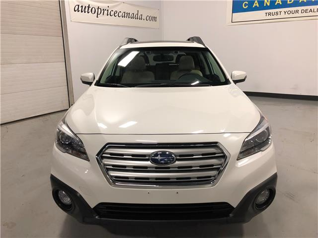 2015 Subaru Outback 2.5i Limited Package (Stk: F0456) in Mississauga - Image 2 of 29