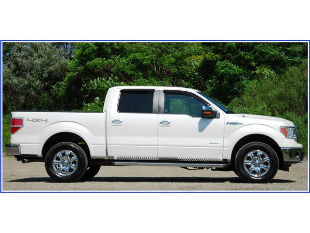 2012 Ford F-150 Lariat (Stk: D90180BX) in Kitchener - Image 2 of 18