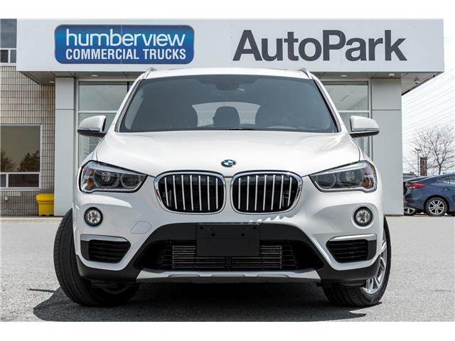 2017 BMW X1 xDrive28i (Stk: ) in Mississauga - Image 2 of 20