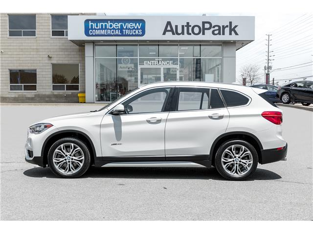 2017 BMW X1 xDrive28i (Stk: ) in Mississauga - Image 3 of 20