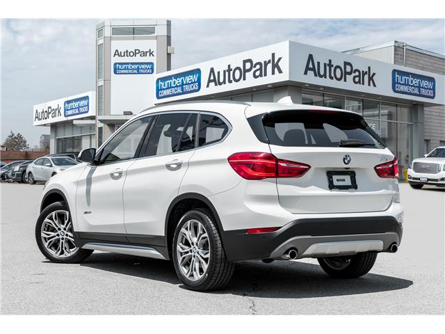 2017 BMW X1 xDrive28i (Stk: ) in Mississauga - Image 5 of 20
