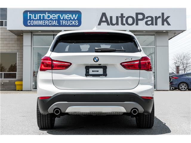 2017 BMW X1 xDrive28i (Stk: ) in Mississauga - Image 6 of 20