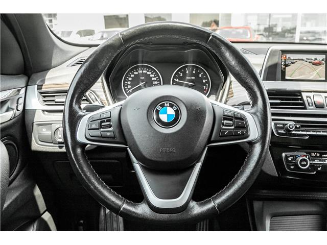 2017 BMW X1 xDrive28i (Stk: ) in Mississauga - Image 10 of 20