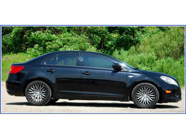 2012 Suzuki Kizashi SX (Stk: 148200AX) in Kitchener - Image 2 of 14
