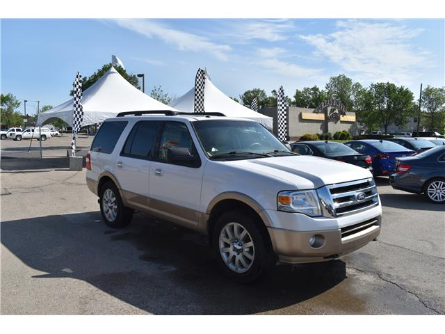 2011 Ford Expedition XLT (Stk: P36040) in Saskatoon - Image 3 of 26