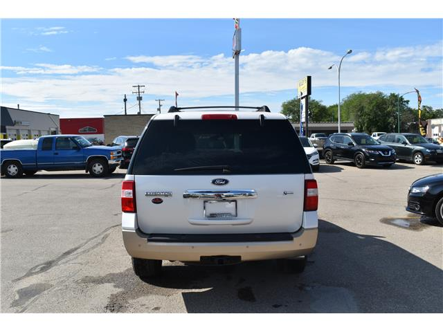 2011 Ford Expedition XLT (Stk: P36040) in Saskatoon - Image 6 of 26