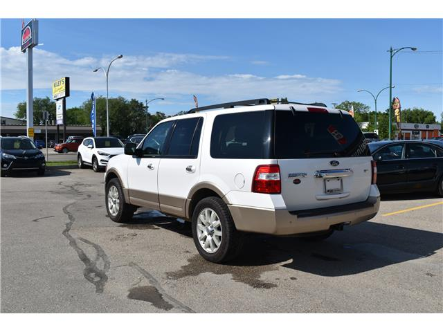 2011 Ford Expedition XLT (Stk: P36040) in Saskatoon - Image 7 of 26