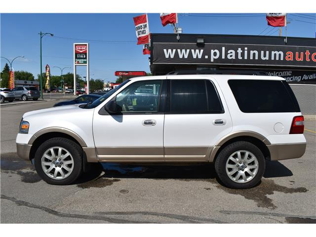 2011 Ford Expedition XLT (Stk: P36040) in Saskatoon - Image 8 of 26