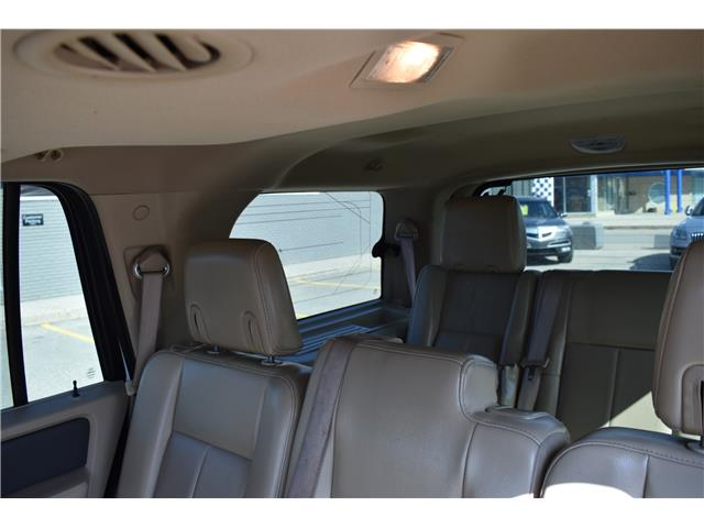 2011 Ford Expedition XLT (Stk: P36040) in Saskatoon - Image 10 of 26