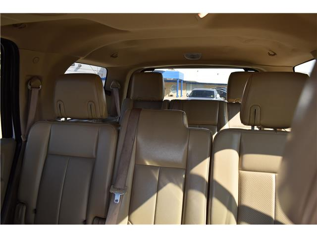 2011 Ford Expedition XLT (Stk: P36040) in Saskatoon - Image 18 of 26