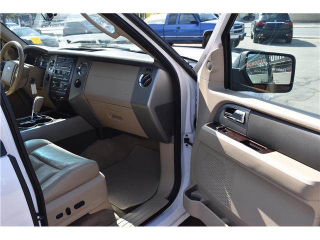 2011 Ford Expedition XLT (Stk: P36040) in Saskatoon - Image 23 of 26