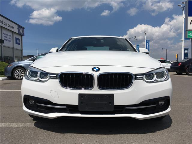 2018 BMW 330i xDrive (Stk: 18-35038) in Brampton - Image 2 of 27