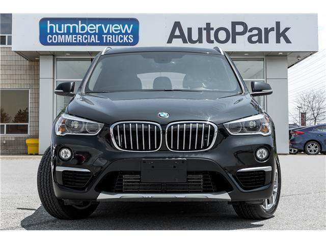 2017 BMW X1 xDrive28i (Stk: APR3520) in Mississauga - Image 2 of 20