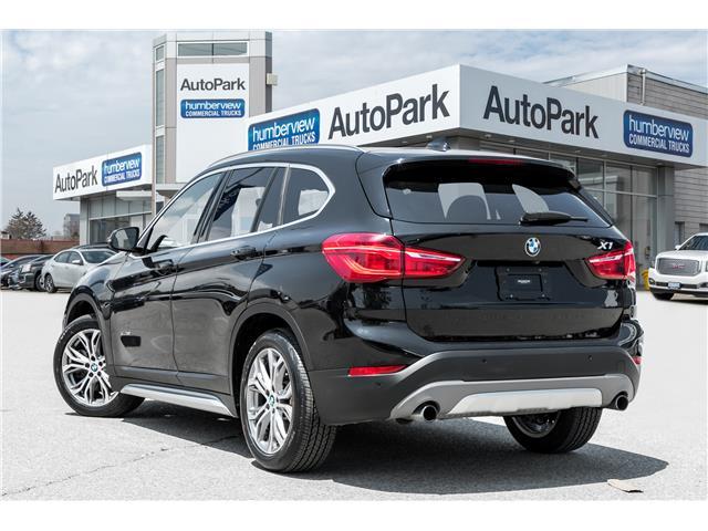 2017 BMW X1 xDrive28i (Stk: APR3520) in Mississauga - Image 5 of 20