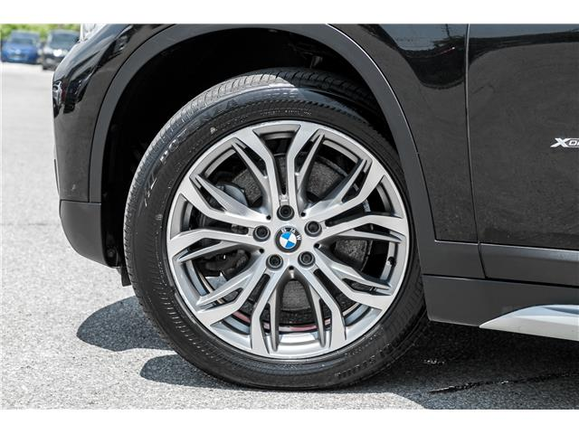 2017 BMW X1 xDrive28i (Stk: APR3520) in Mississauga - Image 4 of 20