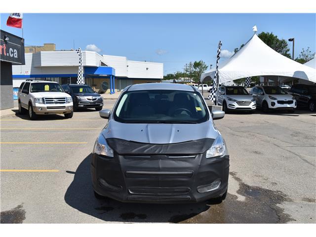 2015 Ford Escape SE (Stk: P36137) in Saskatoon - Image 2 of 20