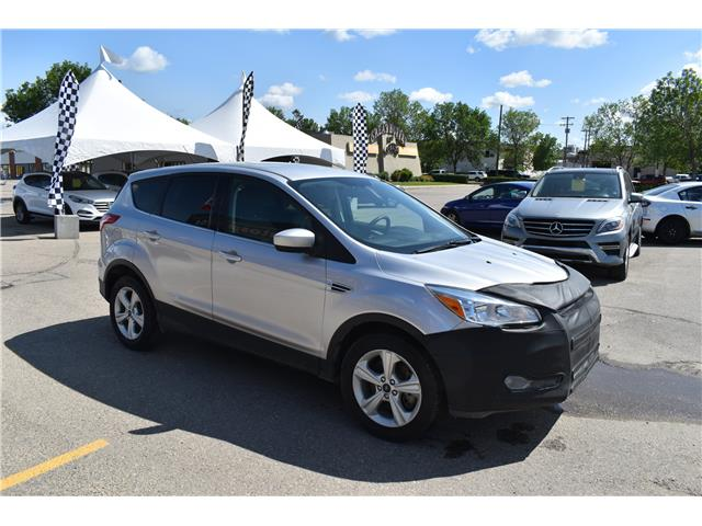 2015 Ford Escape SE (Stk: P36137) in Saskatoon - Image 3 of 20