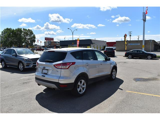 2015 Ford Escape SE (Stk: P36137) in Saskatoon - Image 5 of 20