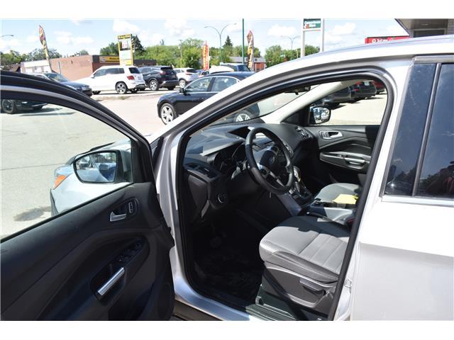 2015 Ford Escape SE (Stk: P36137) in Saskatoon - Image 9 of 20