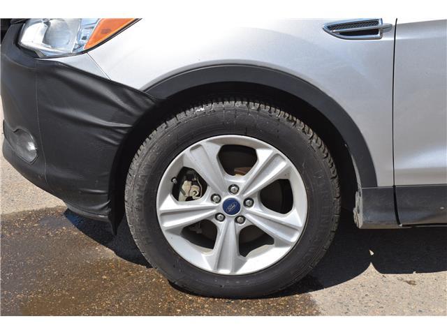 2015 Ford Escape SE (Stk: P36137) in Saskatoon - Image 14 of 20