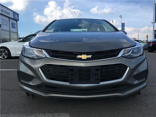 2018 Chevrolet Cruze LT Auto (Stk: 18-93854) in Brampton - Image 2 of 25