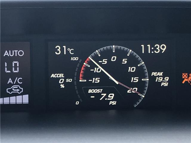 2017 Subaru WRX Sport-tech (Stk: SUB1457) in Innisfil - Image 13 of 16