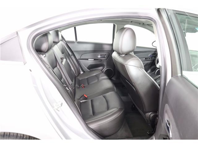 2014 Chevrolet Cruze 2LT (Stk: 219455A) in Huntsville - Image 11 of 32