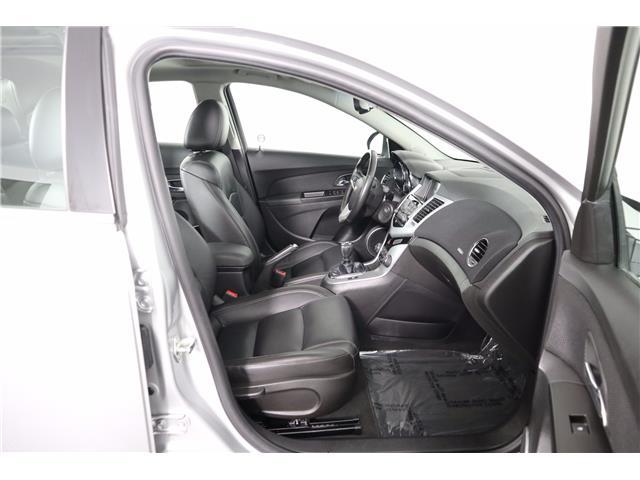 2014 Chevrolet Cruze 2LT (Stk: 219455A) in Huntsville - Image 12 of 32