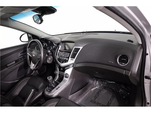 2014 Chevrolet Cruze 2LT (Stk: 219455A) in Huntsville - Image 13 of 32