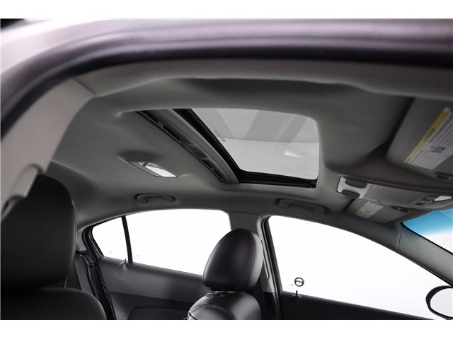 2014 Chevrolet Cruze 2LT (Stk: 219455A) in Huntsville - Image 14 of 32