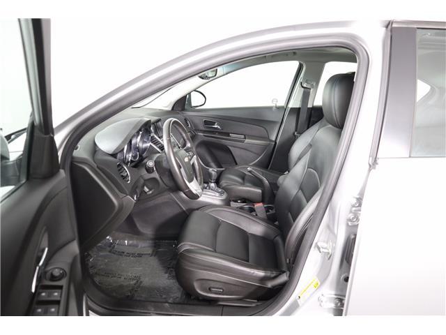 2014 Chevrolet Cruze 2LT (Stk: 219455A) in Huntsville - Image 18 of 32