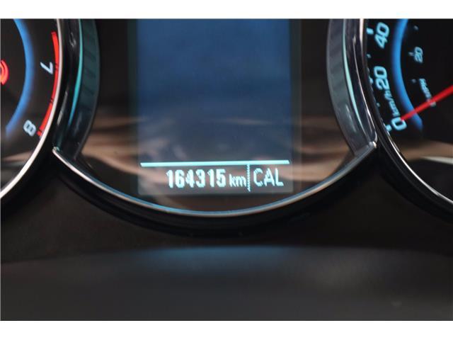 2014 Chevrolet Cruze 2LT (Stk: 219455A) in Huntsville - Image 20 of 32
