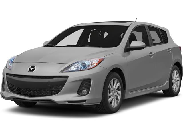 2012 Mazda Mazda3 Sport GS (Stk: 19SB139A) in Innisfil - Image 1 of 1