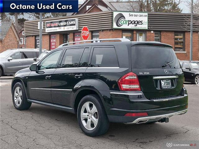 2010 Mercedes-Benz GL-Class Base (Stk: ) in Scarborough - Image 4 of 25