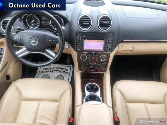 2010 Mercedes-Benz GL-Class Base (Stk: ) in Scarborough - Image 24 of 25
